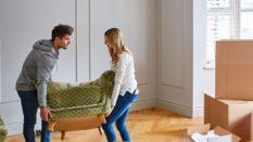 Evden eve taşınma esnasında en çok zarar gören eşyalar?