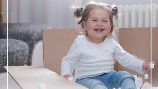 Bebeğinizle nasıl stressiz taşınabilirsiniz?
